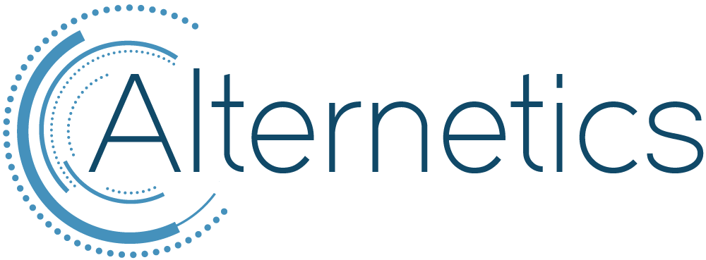 Alternetics Logo